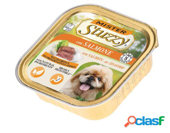 Stuzzy mister dog gr.150 con salmone