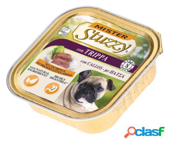 Stuzzy mister dog gr.150 con trippa