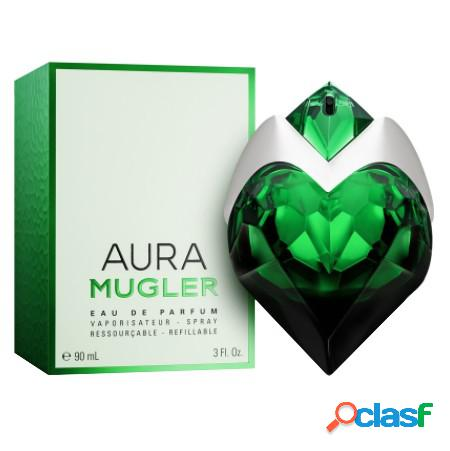 THIERRY MUGLER Aura 30ML (Ricaricabile)