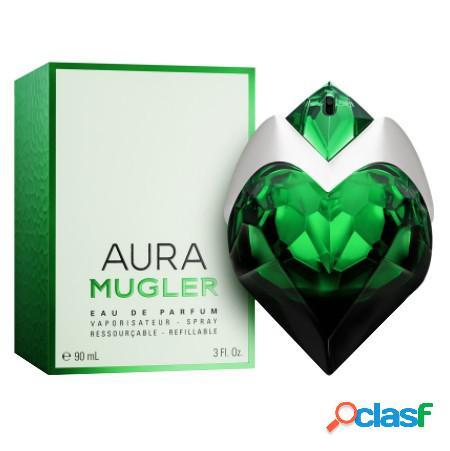 THIERRY MUGLER Aura 90ML (Ricaricabile)