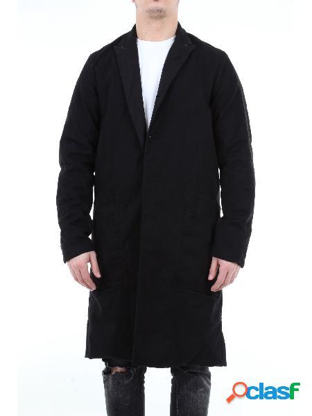 TRANSIT Transit cappotto lungo a tinta unita Cappotti Lunghi