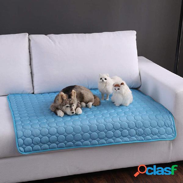 Tappetini per animali domestici con cuscino per divano