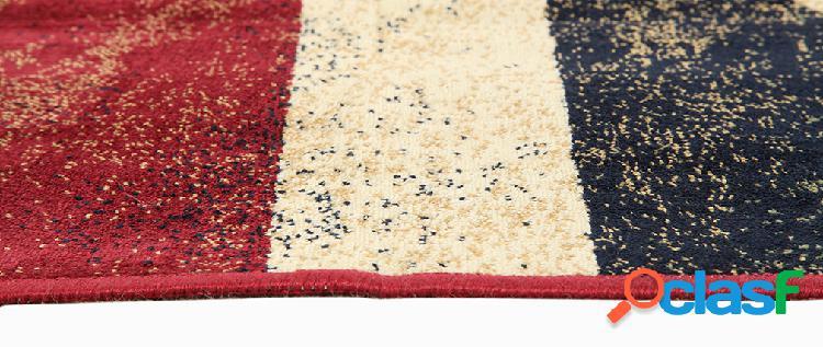 Tappeto bandiera inglese 160 x 230 cm LONDON