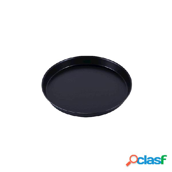 Teglia Rotonda Per Pizza In Ferro Blu Cm 14