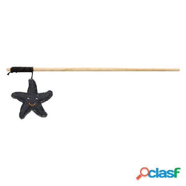 Trixie BE NORDIC Canna da pesca con stella marina
