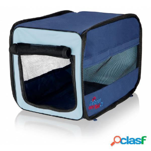 Trixie - T-camp Twister Casetta Mobile Per Cani E Gatti