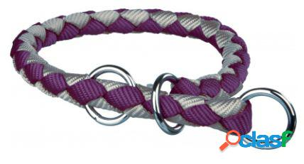 Trixie cavo collare semistrangolo *s-m*30-36 cm/ø12 mm