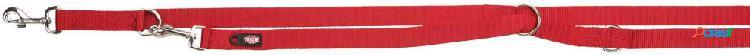 Trixie premium guinzaglio addestramento m-l 3 m / 20 mm