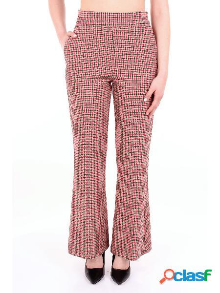 VIVETTA VIVETTA - PANTALONE Pantalone Donna Beige verdone e