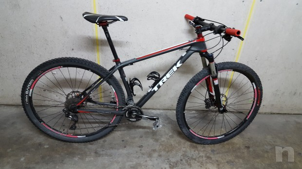 Vendo MTB Trek Superfly 9.6