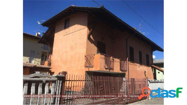 Villa all'asta Via Bologna 2
