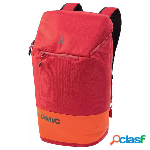 Zaino sci club Atomic Pac 45L (Colore: rosso, Taglia: UNI)