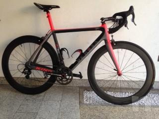 bici da corsa De Rosa