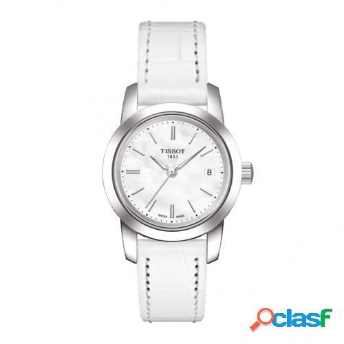 orologio classic dream donna madreperla t033.210.16.111.00
