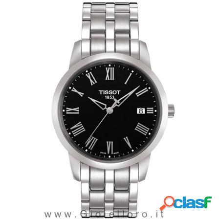 orologio classic dream uomo t033.410.11.053.01