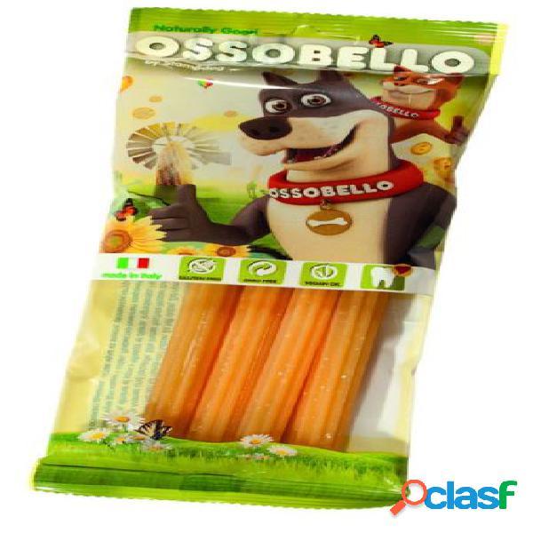 ossobello snack per cani 4 x 22 gr g-snack naturale