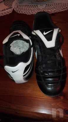 scarpe da calcio 6 tacchetti nike tiempo