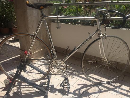 vendo bici ALAN vintage