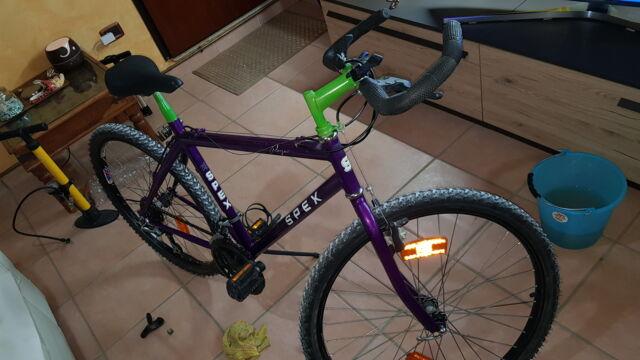 Bici Montain bike
