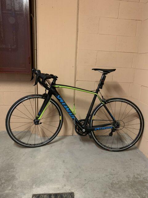 Bici da corsa Specialized Carbon