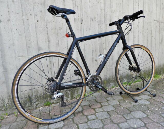 Bicicletta Cannondale in Carbonio