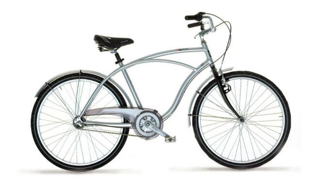 """Bicicletta """"ricicletta"""" - nuova, ancora imballata"""
