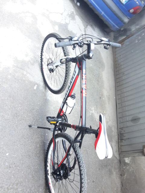 M.t.bike montana -mod masch xl doppio freni disch