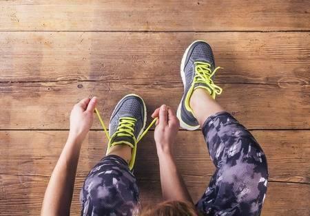 Personal trainer per programmi di allenamento a casa