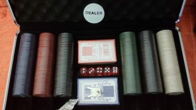 Set poker texas hold'em