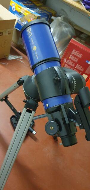Telescopio ziel diam. 80