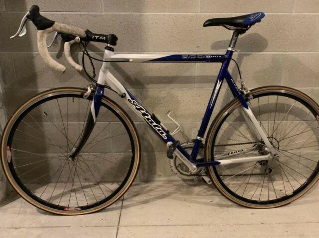 Vendo bici da corsa Atala  usata poco, come nuova