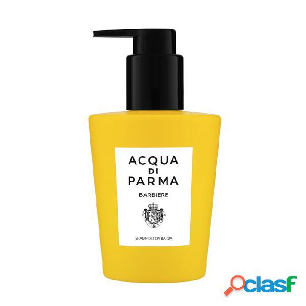 Acqua di Parma Barbiere Shampoo da Barba 200 ml