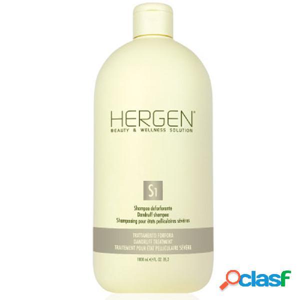 Bes Hergen S1 Shampoo Deforforante 1000 ml