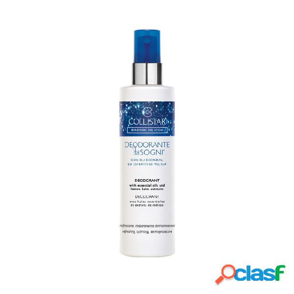 Collistar Benessere dei Sogni Deodorante dei Sogni 125 ml