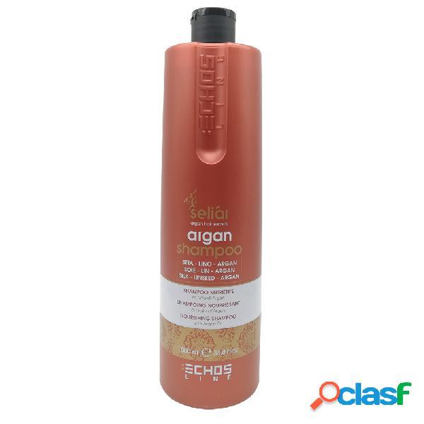 Echosline Seliar Argan Shampoo 1000 ml
