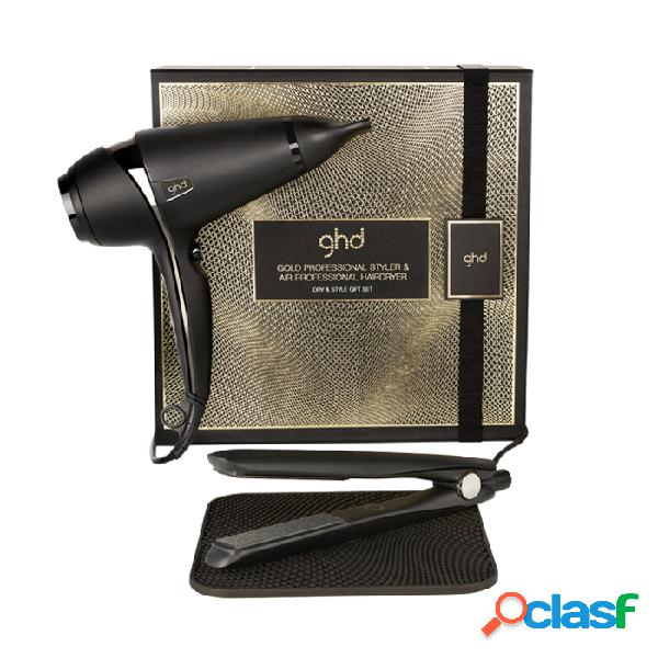 Ghd Gold Styler & Air Gift Set Limited Edition