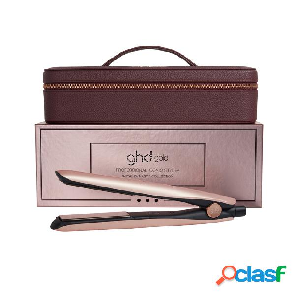 Ghd Gold Styler Rose Gold Royal Dynasty Collection