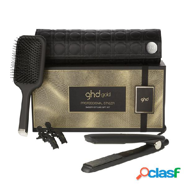 Ghd Gold Styler Styling Gift Set Limited Edition