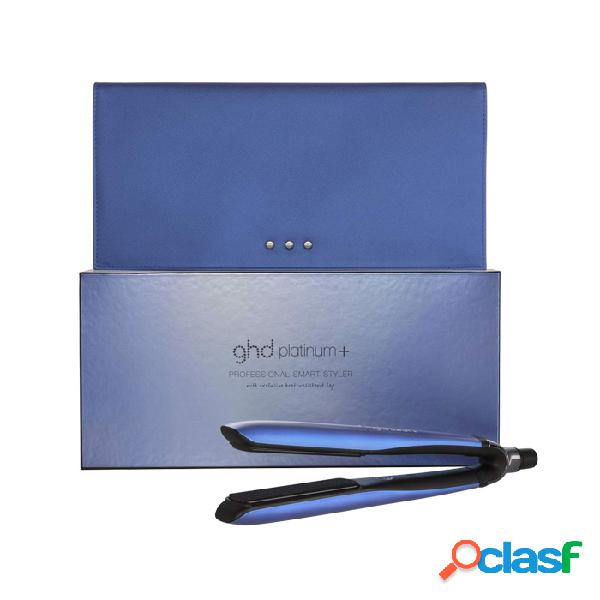 Ghd Platinum+ Styler Blu Cobalto Upbeat Collection