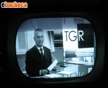 Laboratorio di Radio e Tv