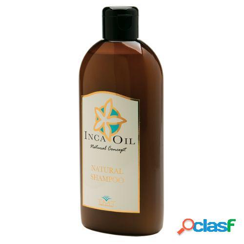 TMT Inca Oil Natural Shampoo Lavaggi Frequenti 250 ml