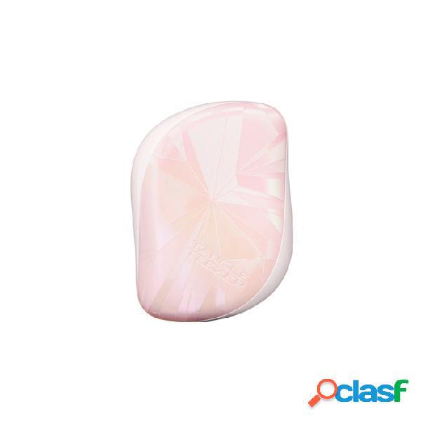 Tangle Teezer Compact Styler Smashed Holo Pink