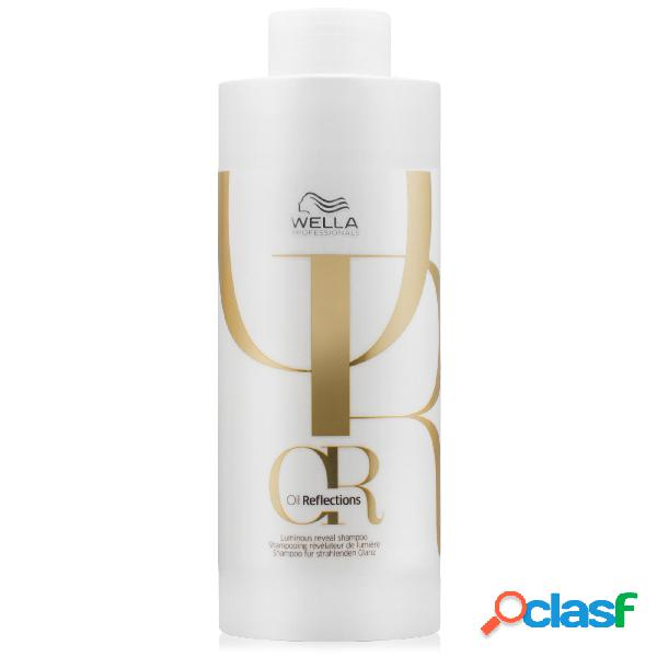 Wella Oil Reflections Shampoo 1000 ml