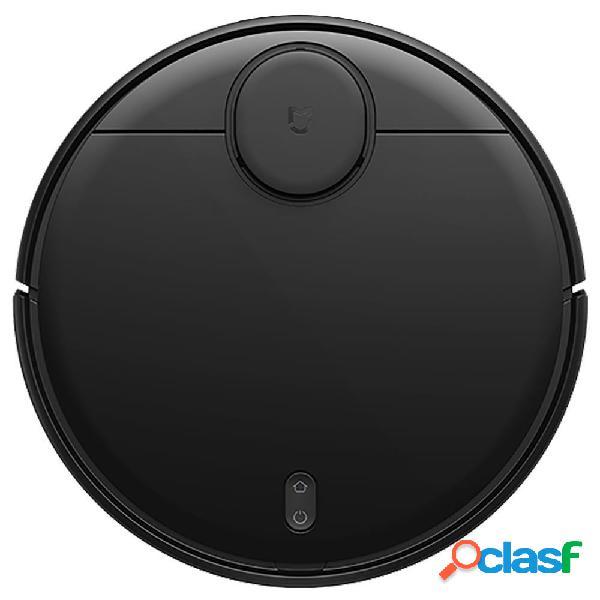 Xiaomi MI Home Robot Aspirapolvere e lavapavimenti Vers.