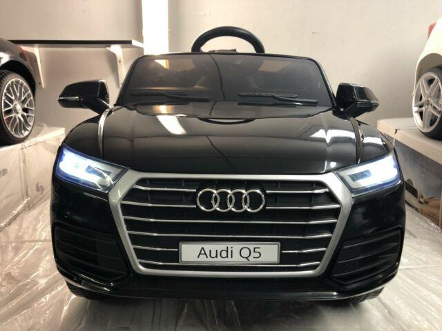 Auto elettrica AUDI Q5 s Line