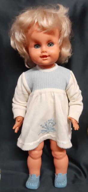 Bambola Sebino vintage