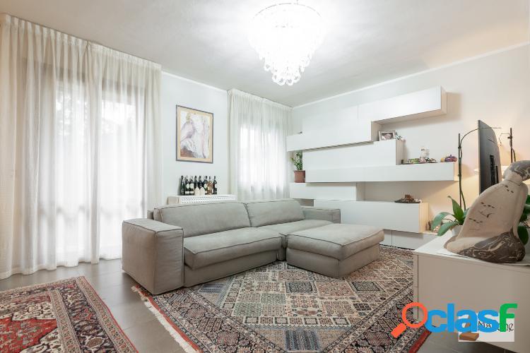 Appartamento con giardino a Pisa, Ghezzano