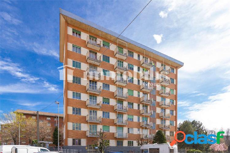 Appartamento trilocale Alpignano