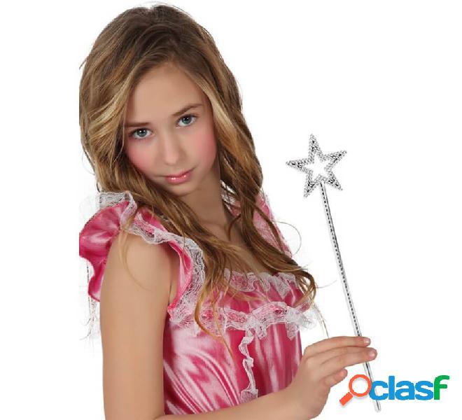 Bacchetta da principessa a forma di stella