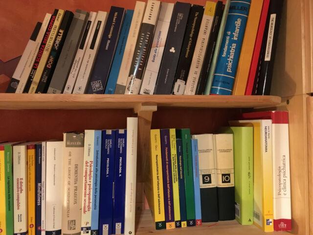 Libri di psicologia a metà prezzo